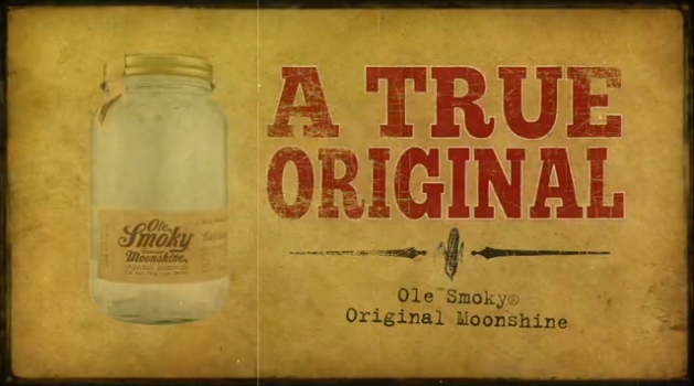 Booze TV – Ole Smoky Tennessee Moonshine Commercial
