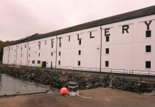 Coal Ila Islay Whisky Distillery
