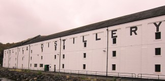 Coal Ila Islay Whisky Distillery
