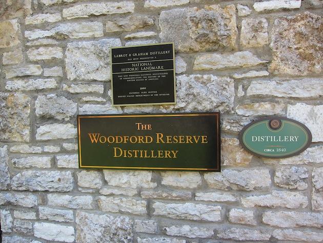 Lebrot & Graham Distillery
