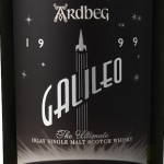 Ardbeg Galileo 1999 Whisky
