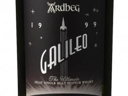 Ardbeg Galileo 1999 Whisky