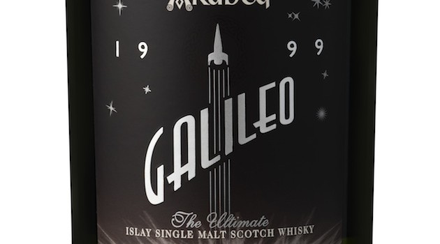 Ardbeg Galileo 1999 Whisky Review