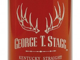 2011 George T. Stagg Kentucky Straight Bourbon Whiskey