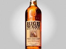 High West American Prairie Reserve Whiskey