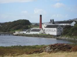 Lagavulin Islay Whisky