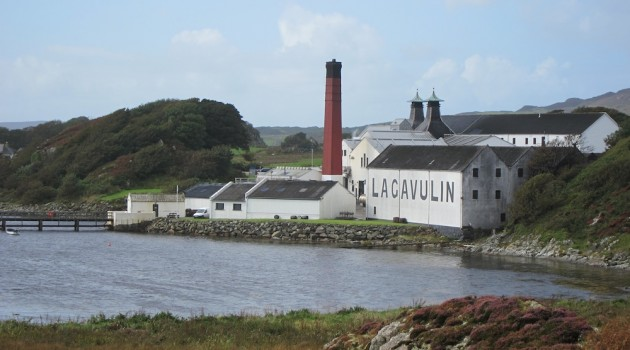 Lagavulin Islay Whisky