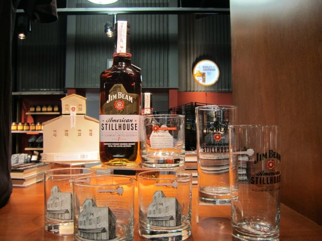 American Stillhouse Limited Edition Bourbon