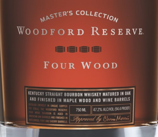 Wordford Reserve Four Wood