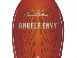 Angel's Envy Cask Strength Port Finished Bourbon Whiskey