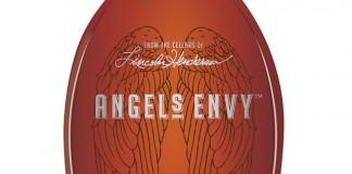 Angel's Envy Cask Strength Port Finished Bourbon Whiskey
