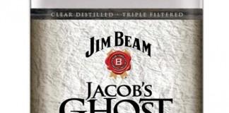 Jacob's Ghost White Whiskey