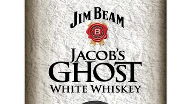 Jacob's Ghost White Whiskey
