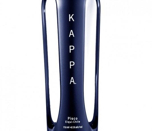 Kappa Chilean Pisco