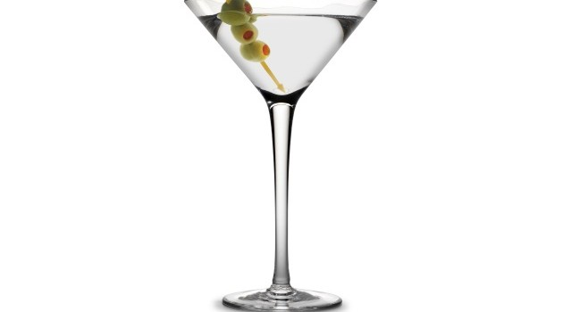 Stir Your Martini