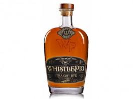 Whistle Pig Triple One Rye Whiskey