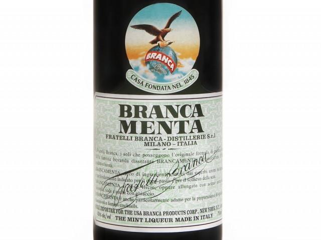 Fernet Branca Menta Review - Drink Spirits