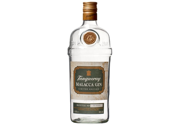 Tanqueray Malacca Gin Review