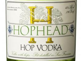 Anchor Distilling Hophead Vodka