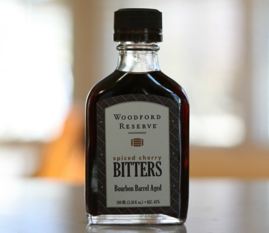 Woodford Reserve Bourbon Barrel Aged Spiced Cherry Bitters