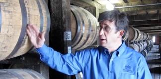 Aged Whiskey Explained