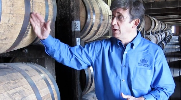 Larry Kass - Heaven Hill Distilleries