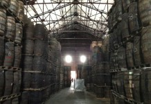 Behind The Scenes of Angostura