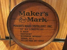 Maker's Mark Returns to 90 Proof