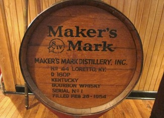 Maker's Mark Returns to 90 Proof