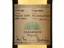 George Clooney's Casamigos Tequila Review