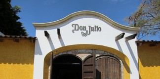 Behind The Scenes of Don Julio