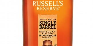 Russell's Reserve Small Batch Single Barrel Bourbon