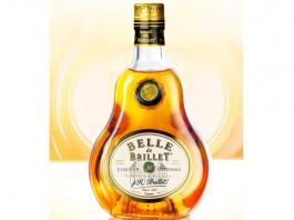 Belle de Brillet Pear Cognac Liqueur