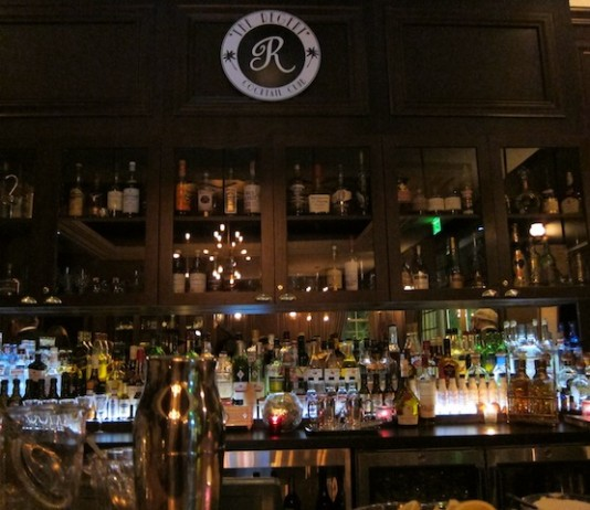 The Regency Cocktail Club