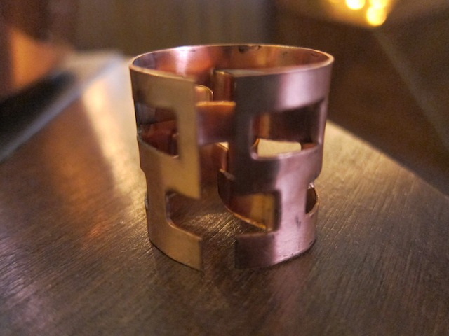 Increasing The Copper Contact