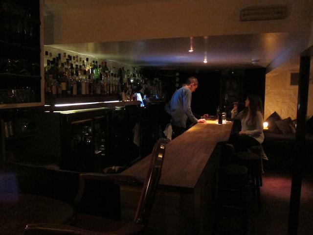 Bramble's Great Bartenders