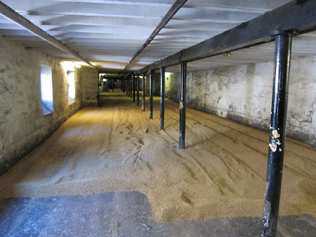 Highland Park Floor Maltings