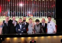 Bacardi Legacy Finalists