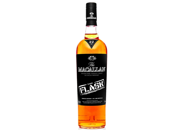 The Macallan The Flask Whisky