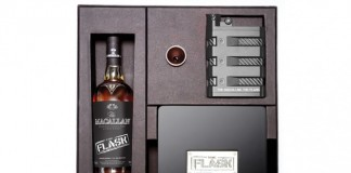 The Macallan Flask Edition