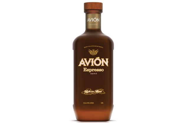 Tequila Avion Espresso Liqueur