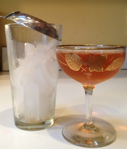 The Finished Manhattan