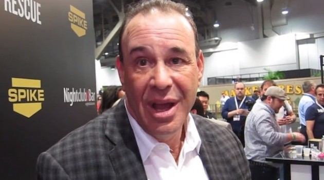 Jon Taffer - Bar Rescue