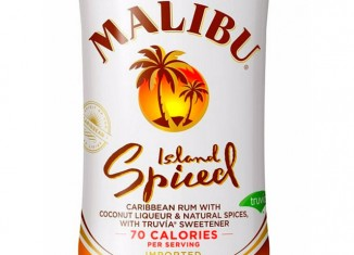 Malibu Island Spice