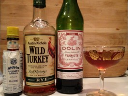 Making The Manhattan