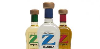 Pepe Zevada Z Tequila