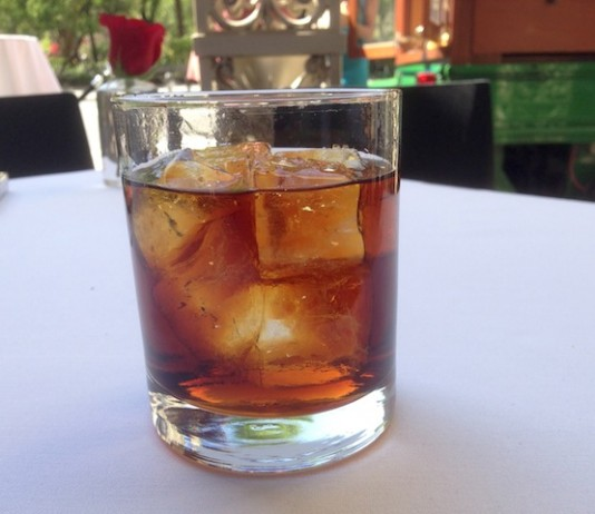 Verrazano Cocktai