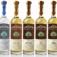 Review: Expresiones del Corazon Tequila – George T. Stagg, Sazerac Rye, and Rip Van Winkle