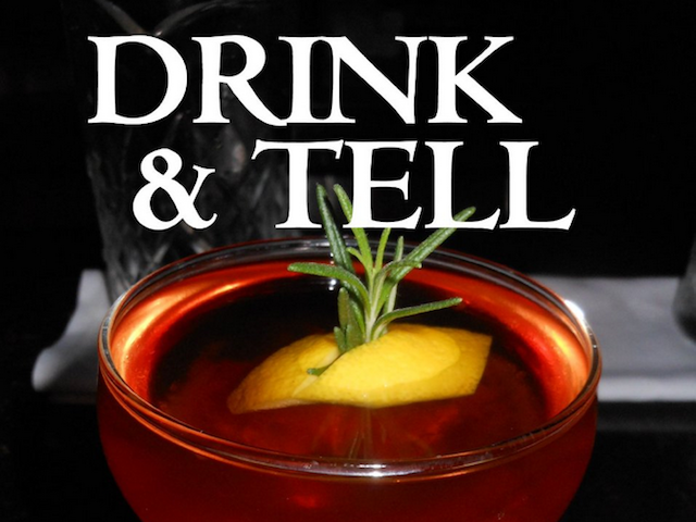 Drink & Tell