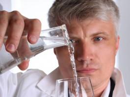 Purity Vodka Master Blender Thomas Kuuttanen